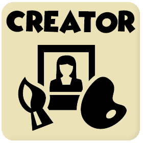 Garage icon creator
