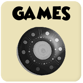Garage icon games